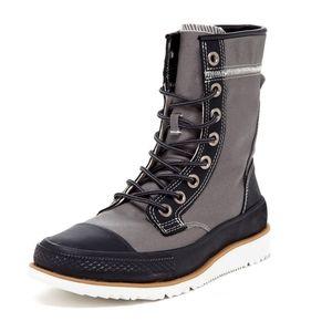 Converse Chuck Taylor Major Mills  Hi Boots